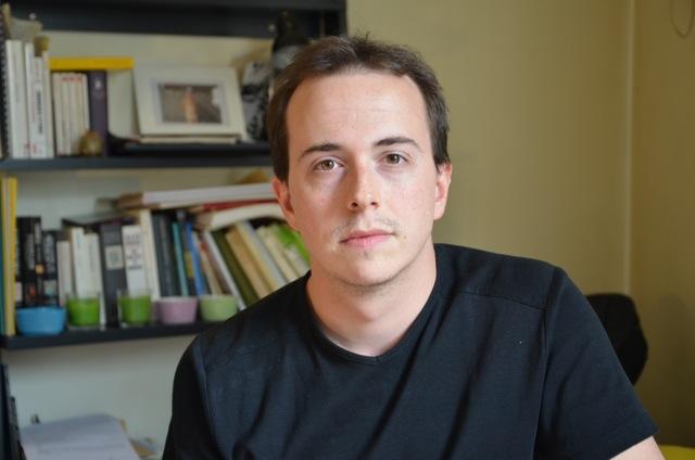 Romain Rugoni