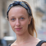 Alexandra Lacour