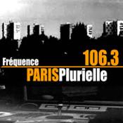 Racine par la racine dans l'émission Act'heure sur Fréquence Paris Plurielle
