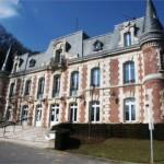 espace culturel chateau des rochers Nogent sur Oise