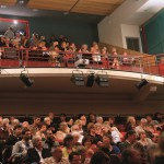 """""""Racine par la racine"""" au théâtre municipal de Volvic"""